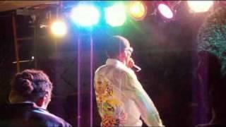 Portmore Empire (Vybz Kartel) & Caution Soundz in Antigua-Antigua Sting 2009