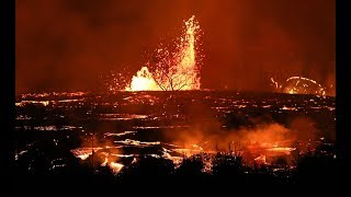 Hawaii Volcano WARNING! Is Largest Active Volcano Mauna Loa About To ERUPT? Latest Updates!