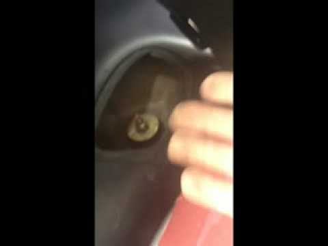 BMW E36   замена заднего амортизатора