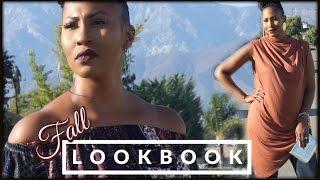 Fall LookBook 2016 #OOTD #Inspiration 🍁🍂