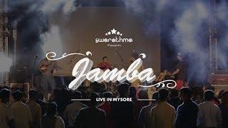 Swarathma - Jamba | Live Kannada Music Video | Happy Sankranthi