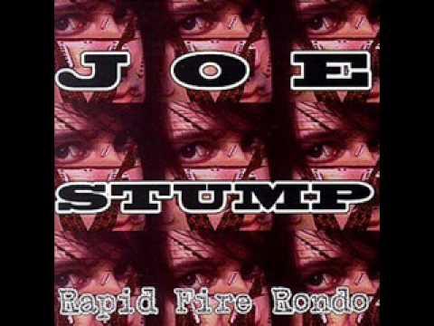 Joe Stump-Rapid Fire Rondo