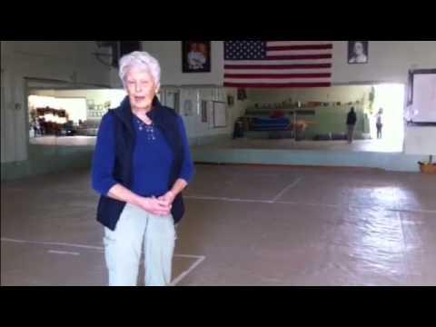 10th-degree black belt Jane Carr on Jujitsu