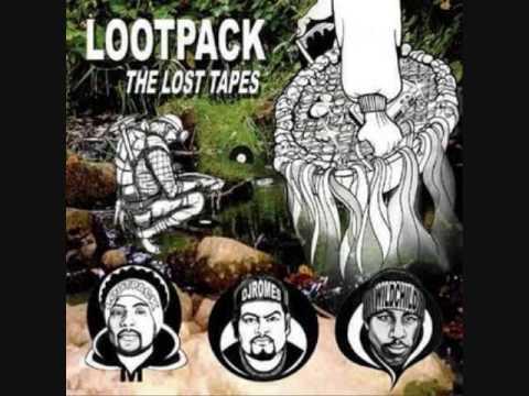 Get Whack - Lootpack mp3