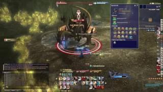 FFXIV HC Solo - (DRG 4.0) PoTD Floor 130 Boss (Clear) - Angelus Demonus