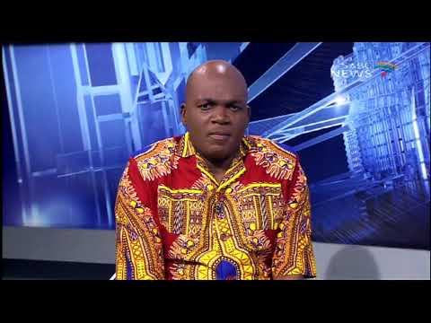 Question Time: Church vs JMPD Officers, 13 November 2017