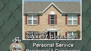 Sherriff-Goslin Roofing Contractors