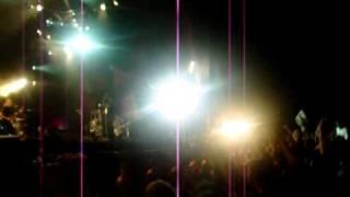 la renga 19/12/2010  rosario a tu lado