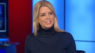 Repeat youtube video Pam Bondi: Trump is doing exactly what he said he would do