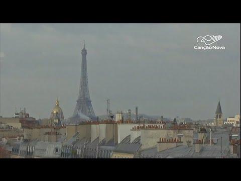 Em Paris forum discute ecumenismo e liberdade religiosa-CN Notícias