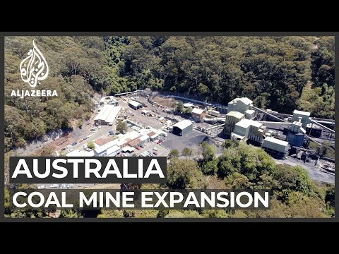 Australia: Anger Over Expansion Of Coal Mine