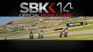 SBK14 Official Mobile Game Android GamePlay Trailer (1080p)