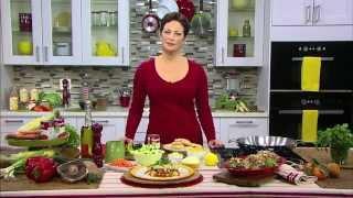 Heart Healthy Recipe from Food Network Host, Ellie Krieger