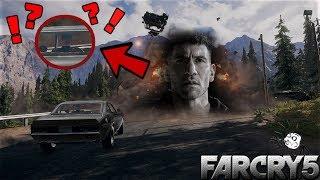Каратель / Забавный кооп / Far Cry 5