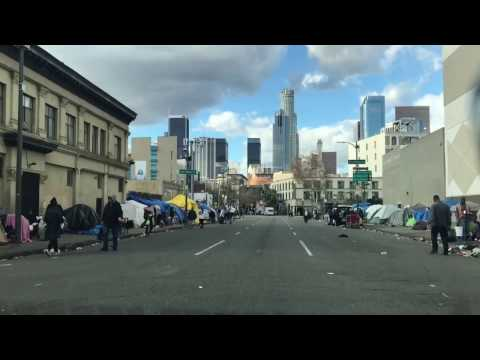 shocking place in Downtown Los Angeles from YouTube · Duration:  11 minutes 36 seconds