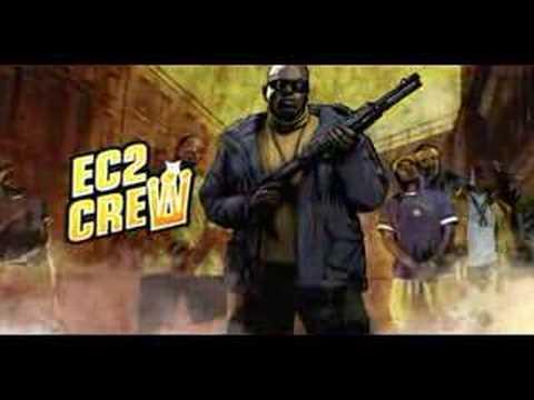 Gangs Of London Trailer