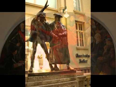 "Albena Kechlibareva Sings ""Sie Haben Wegen Der Trunkenheit"" - Goethe - Wolf"