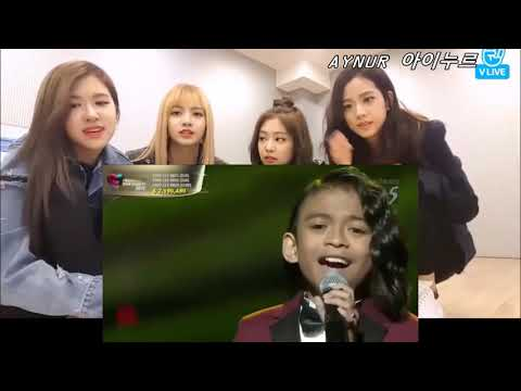 "BLACKPINK REACTION: TNT Boys perform Beyonce's ""Listen"" at President's Star Charity in Singapore"