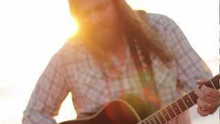 "The White Buffalo | ""Darkside of Town"" (The Living Room Sesssions)"