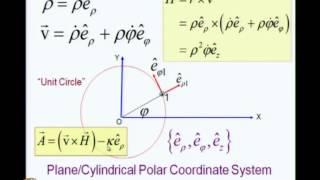 Mod-04 Lec-14 Dynamical Symmetry in the Kepler Problem(ii)