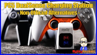 PS5: DualSense Charging Station (Third-Party Alternatives) | Review | MyKeyReviews