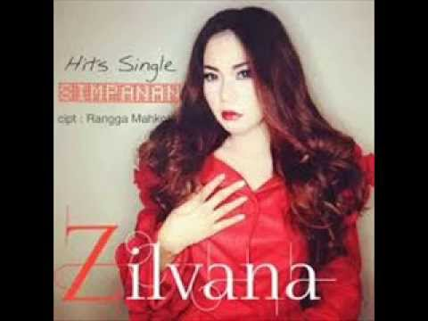Zilvana - Simpanan (Audio)