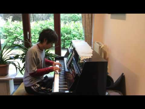 For Nella (Composed By Albert Sung)