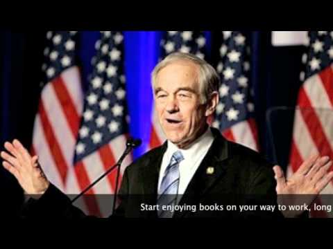 Ron Paul on terrorism, blowback and U.S. foreign policy