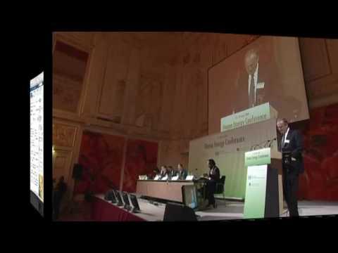 UNIDO Vienna Green Energy Conference