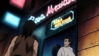 GunGrave  Episode 05   Millennion