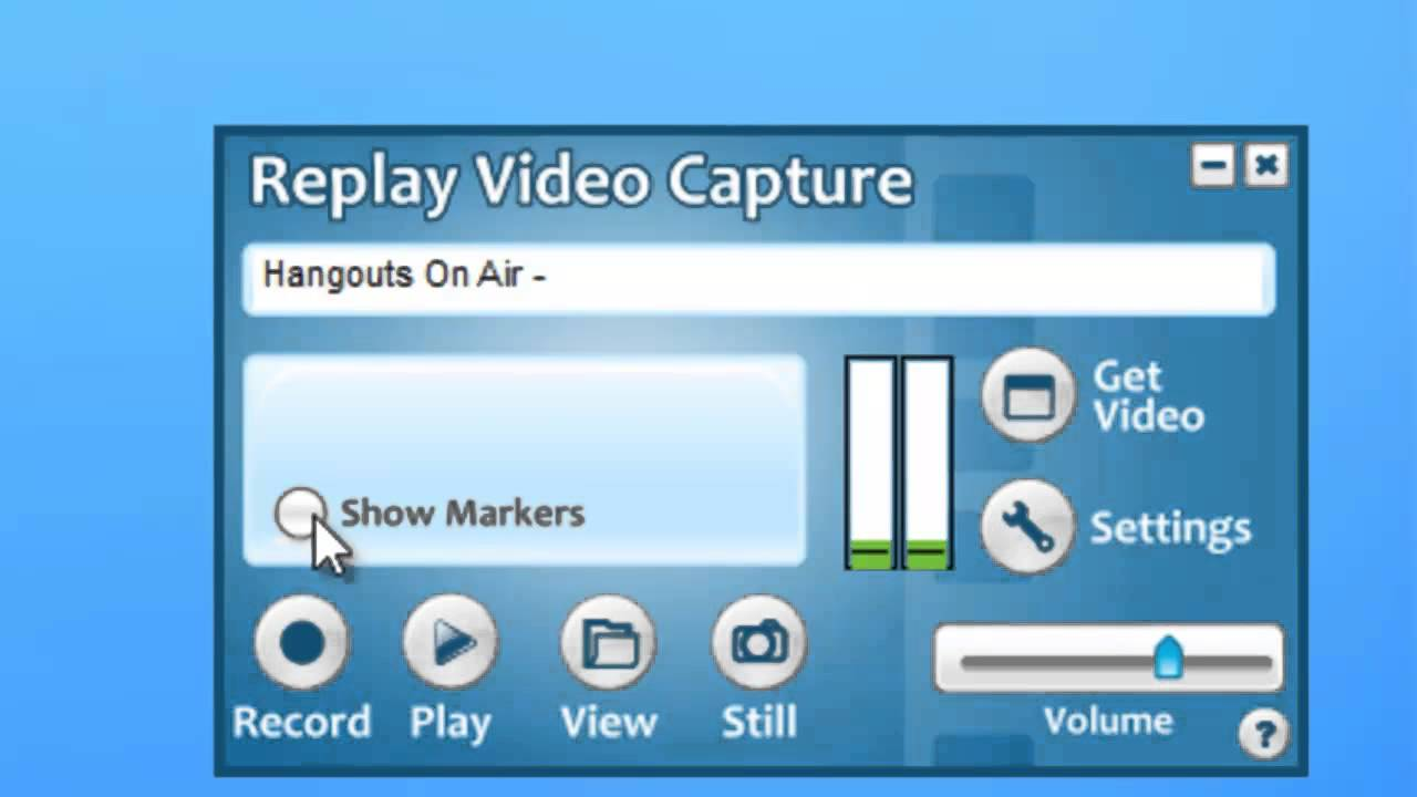 Replay media catcher review pros, cons and verdict.