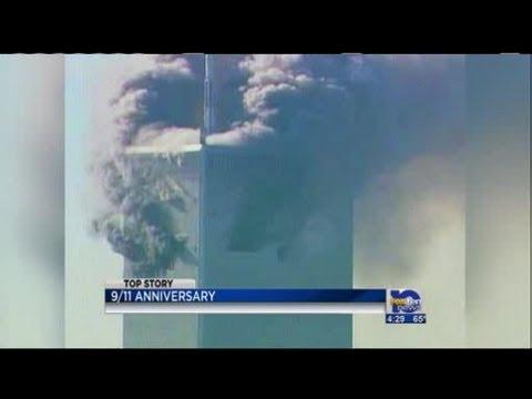 America Remembers September 11