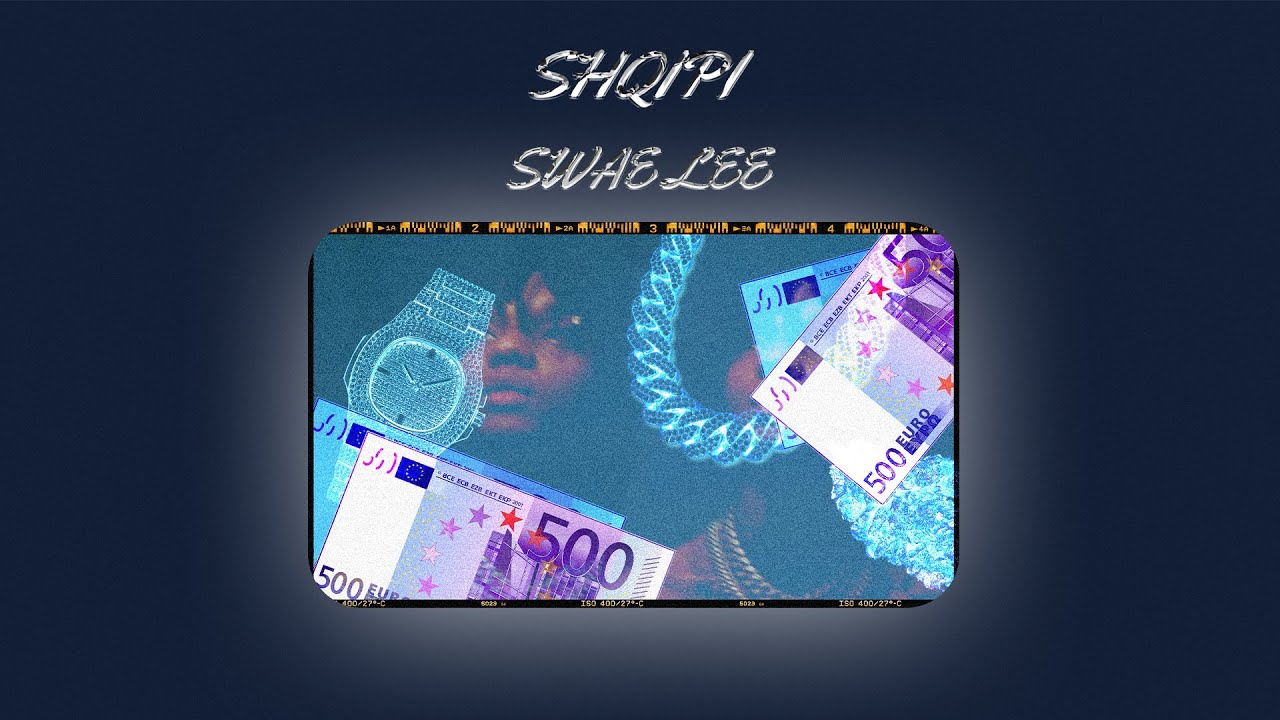 DOWNLOAD Shqipi x Zahex – Swae Lee Mp3 song