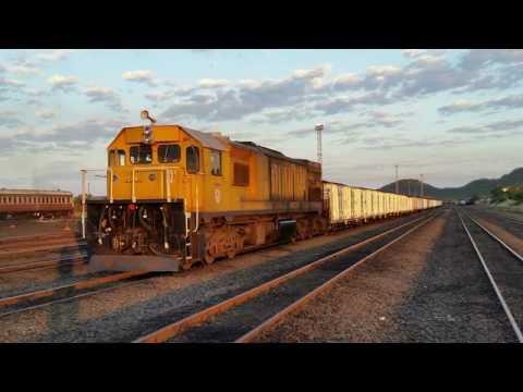 Zimbabwe Diesels 2016
