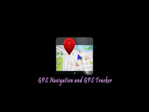 GPS Navigation Maps Traffic