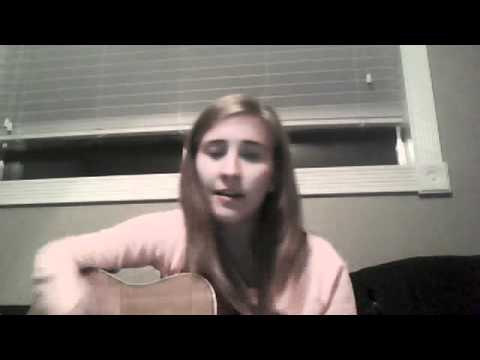 The Valley Song By: Jars of Clay sung by me. (: