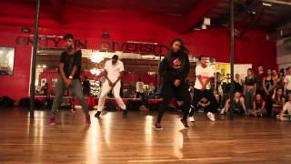 """Recognize"" PartyNextDoor 