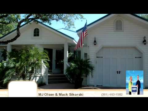 homes for sale 22 old cottage beach dr rockport tx
