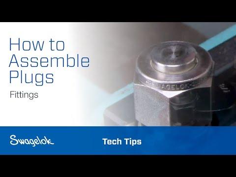 parker tube bending instructions