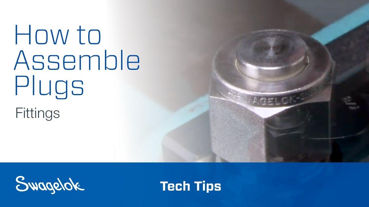 Swagelok Fusible Plug Download