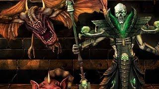War For The Overworld - Dungeon Keeper от фанатов и для фанатов (Обзор)
