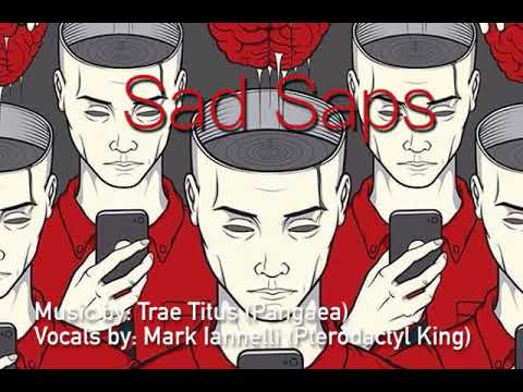 sad-saps---trae-titus-&-mark-iannelli-(serj-tankian-seven-note-challenge)