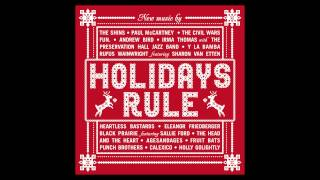 FUN. - Sleigh ride [Holidays rule]