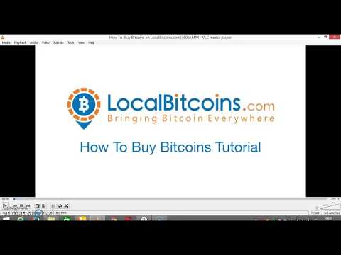 How To Buy Bitcoins In Kenya On Local Bitcoins