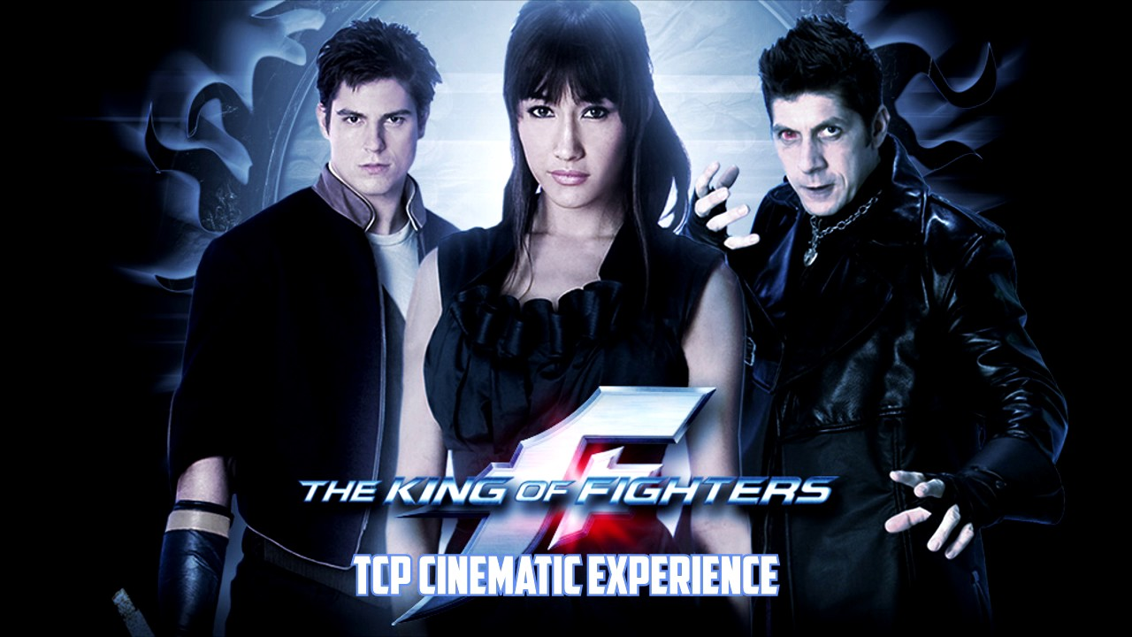 The Cinematic Experience: The King of Fighters 2010 Audio Commentary