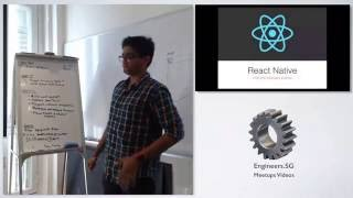 React Native for the non-believers - Pivotal Tech Talks