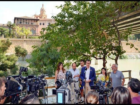 La marcha 'En Bicicleta Contra el Cáncer' culminará en Murcia el próximo 30 de agosto