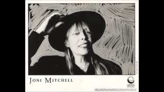 Joni Mitchell - The Tea Leaf Prophecy (Lay Down Your Arms) HQ from Chalk Mark in a Rain Storm 1988