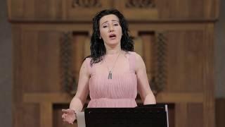 ԾԻՏԻԿԻ ՕՐՈՐԸ - Ամալյա Բալոյան  Tsitiki Orore' - Amalia Baloyan