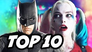 Gotham Season 3 Episode 1 TOP 10 Batman Easter Eggs and Harley Quinn Explained